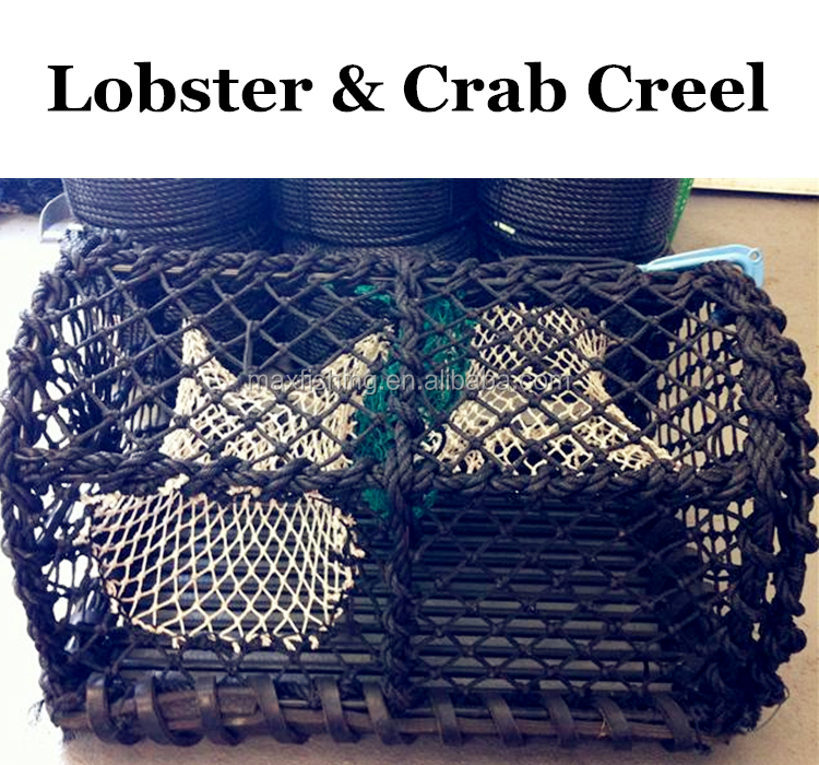 Lobster pots for sale, View lobster pots for sale, Maxfishing Product Details from Qingdao ...