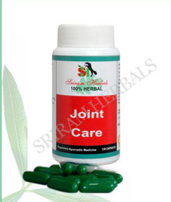 Knee pain joint pain relief health capsule
