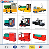 Professional Manufacturer Supreme Quality Electric Locomotive