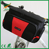 Wholesale new style handlebar mountain bicycle Navigate holder phone case bag 12496S solar bicycle charger bag/handlebar bag