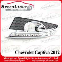Factory Direct LED DRL For Captiva & Captiva Parts