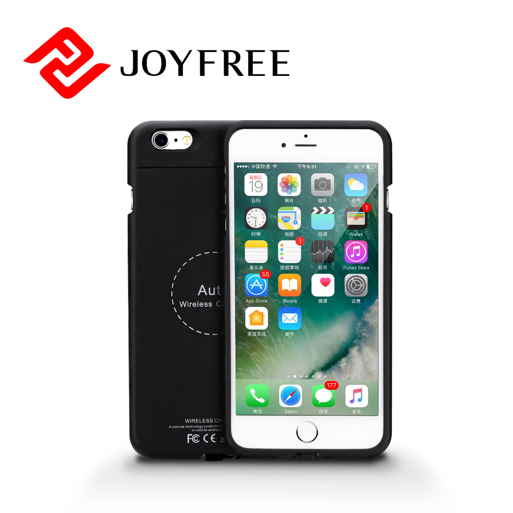 Wholesale CE,RoHS,FCC Mobile Accessories Charger Case 2500MA For Iphone For Iphone