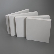 High density waterproof perforated 3mm pvc hard depron foam sheet