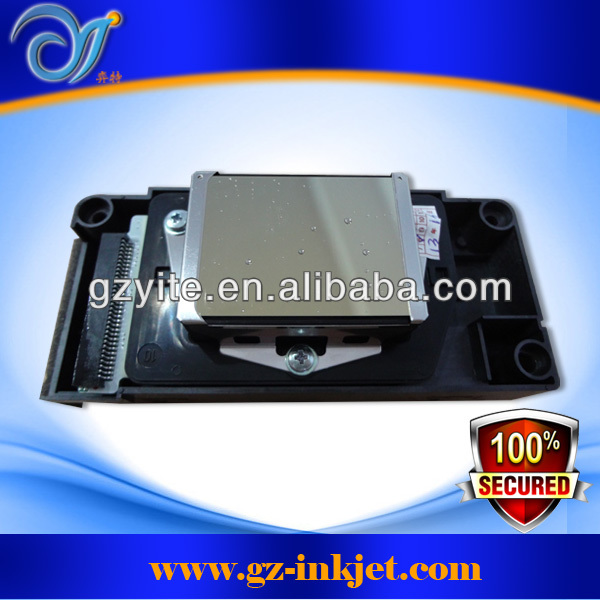 100% original dx5 unlock dx5 printhead For ep son F186000 printer head