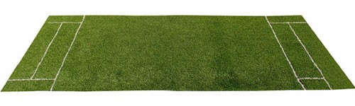 Artificial Grass Carpets for Football Stadium with Cheap Price