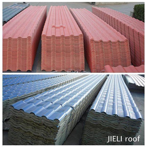 mat riaux de construction toit types de toiture feuilles plastique pvc feuille tuiles de. Black Bedroom Furniture Sets. Home Design Ideas