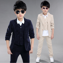 zm40104b latest design hot sale long sleeve business suite boys formal clothing