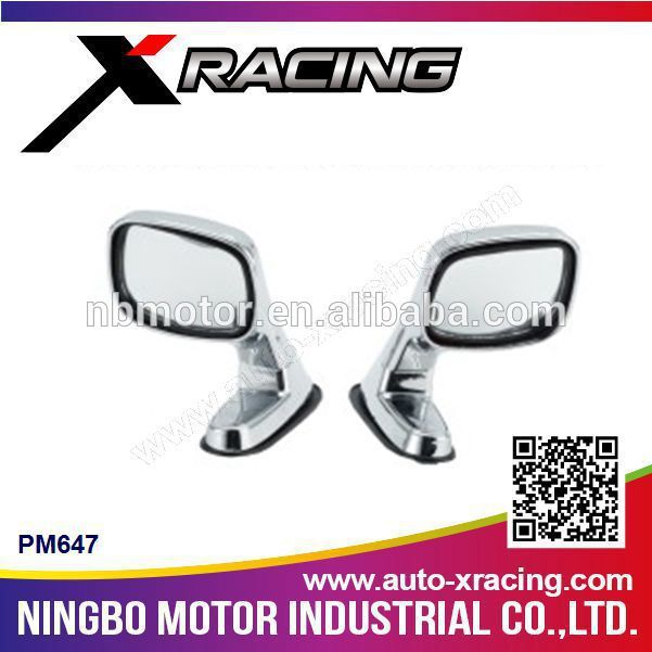 Xracing-PM647 car rearview mirror,car mirrors,rearview mirror car monitor with 7 tft lcd