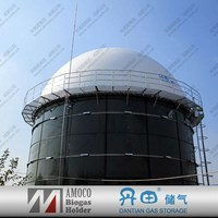 2015 China Biogas Septic Tank /Fermenter / Digester