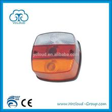 main product tractors rotating led warning light for road roller HR-D-004