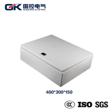 Factory direct sale metal stainless steel waterproof distribution box