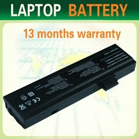 100% OEM battery for UNIWILL L51 laptop battery fit for Advent 7109A 7109B 7113 8111 series and for Fujitsu-Siemens Amilo Pi 255