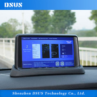 car dvr car video recorder gps navigation rearview parking system
