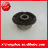 High quality Rubber ball joint bearings For Auto Parts bushing brass