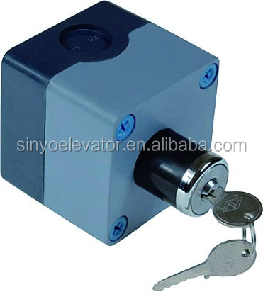 Schindler SWE Stop Switch 387791