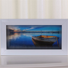 Hot sale simple Wholesale custom 30x30 picture frames
