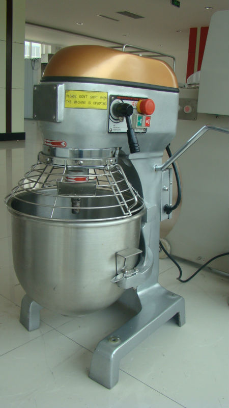 Cake Mixers On Sale ~ Big automatic industrial bread dough mixer