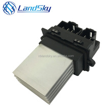 LandSky Automotive gm vw blower denso motor fan resistor resistance adjusting for CHRYSLER JEEP OEM 04885482AC 04885482AA