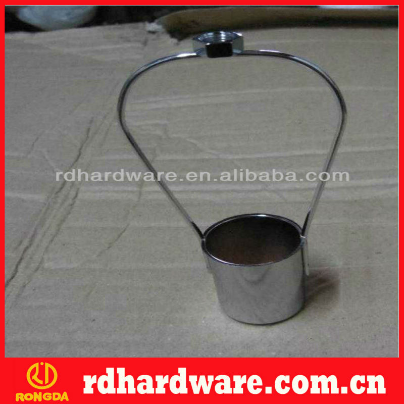 Outdoor cooper light fittings parts