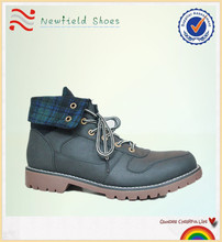 2014 new fashion quality safety shoes cowboy shoes military boot rain boots wholesale men shoes