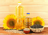 Best quality crude sunflower oil distributor in China