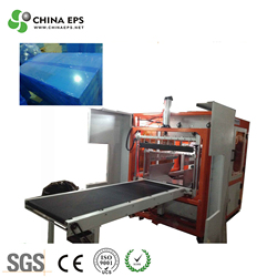 plastic cup shrink wrap machine packing film bottle wrapper