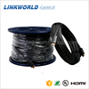 4K*2K 18Gbps HDMI CABLE Active Optic 50 meters HDMI CABLE 2.0