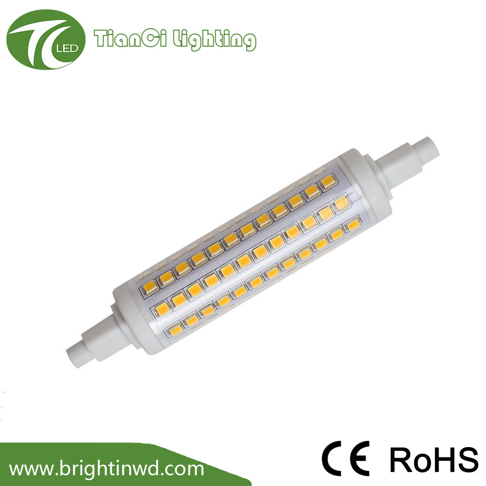 3 Year Warranty 12W 135mm CRI80 Slim R7s <strong>Led</strong>