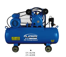 Sell high quality Belt Driven air compressor CV-0.17/8
