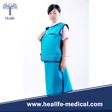 Factory Supply High Quality 0.35/0.5mmpb x-ray lead apron
