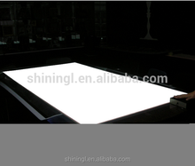 flash electroluminescent El Display Poster for Decoration