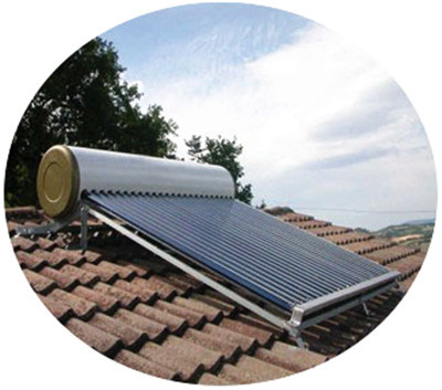 universeal solar water heater for bath price