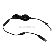 New Product Interface Cable USB Breakaway Cable Lead Cord Adapter For Xbox 360 Wired Controller