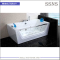 Indoor Glass Free Sex USA Massage Bath Tub Price (TMB054)
