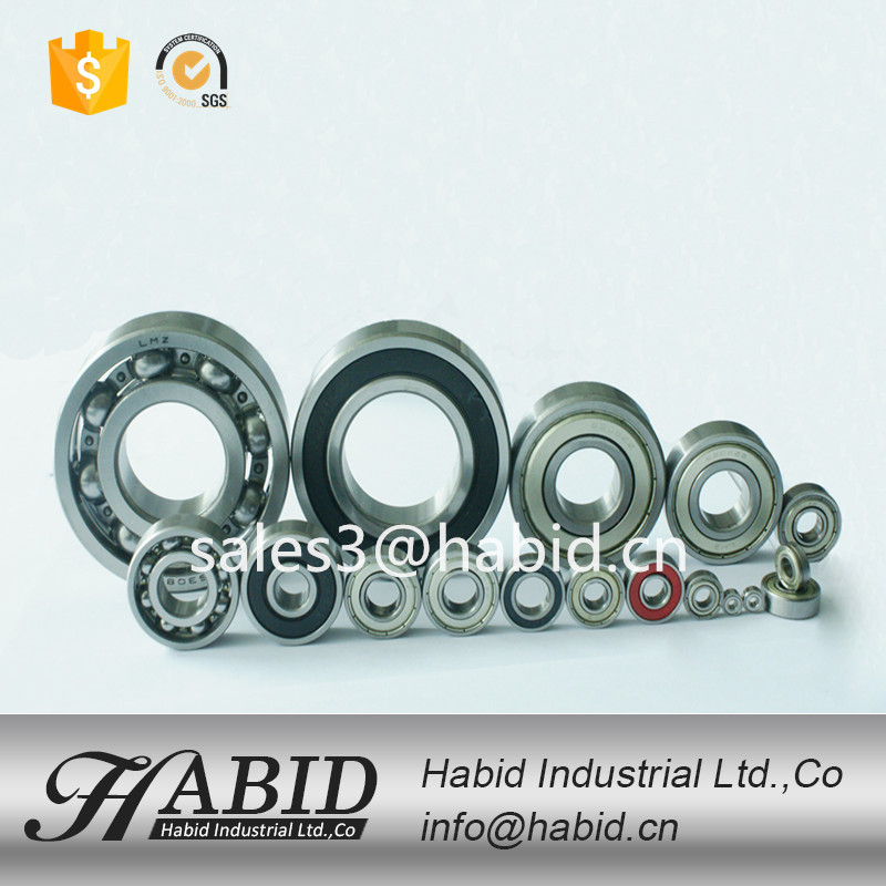 High Performance Abec 7 Miniature Bearing With Great Low Prices