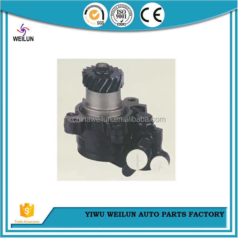 brand new auto Power Steering Pump H07D-H06CT 29191-1130 44310-1901 44310-1881 for Hino W06E/M10U/H07D/H06CT/H07CT