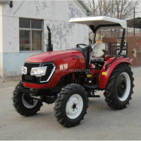 High quality 25-40HP Small farm tractor with ISO,CE,PVOC,COC certificate for sale
