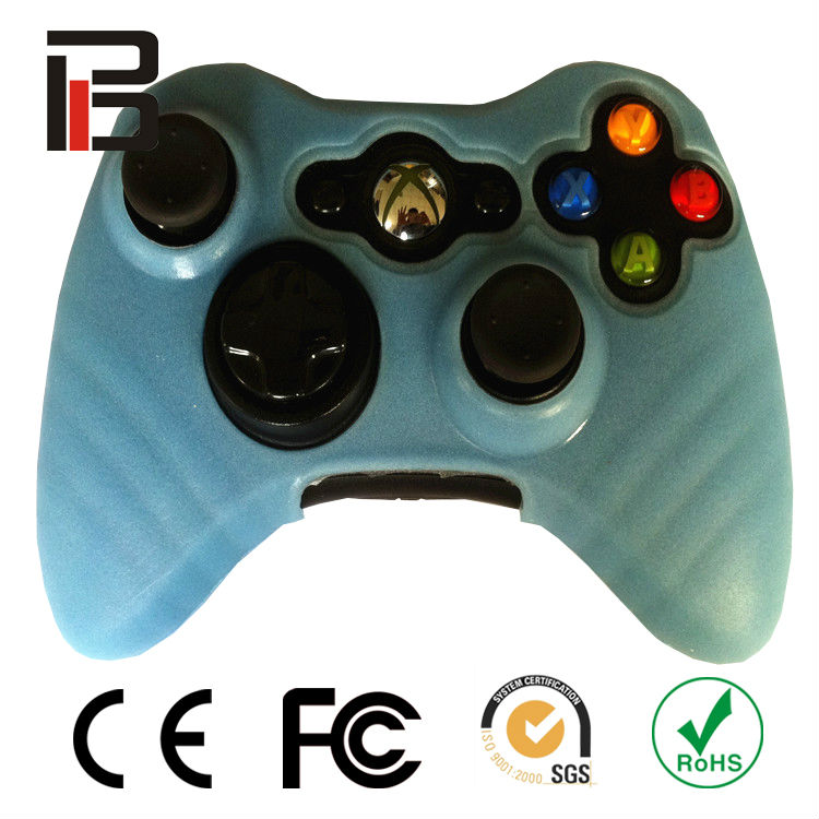 Special!Factory supply cover for xbox360 controller silicon case for xbox controller protect cover