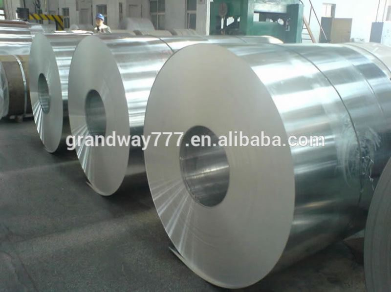 Korea cold rolled stainless steel coils 201 304 316 316L 430 grade