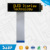 OLED character LCD module 2.26 inch 16*2 display screen blue LCD