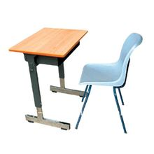 pop school furniture/old school desks with chairs/teenage desks furniture