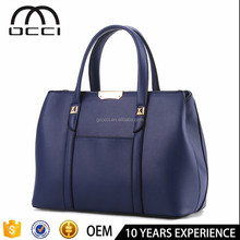 Wholesale china imports fashion ladies handbag famous tote bag woman bag KLY1688