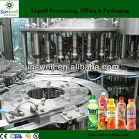 Automatic Plastic Bottle Cap Sealing Machine