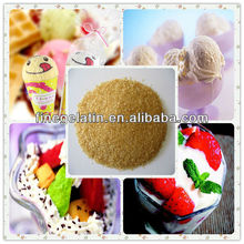 Production Line Halal Gelatin Powder food preservatives for ice cream