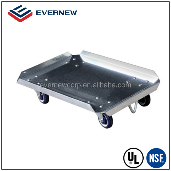 High quality safe moving dolly with wheels