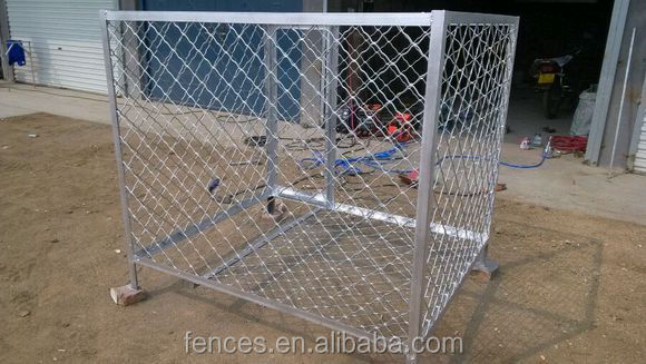Metal Large Animal Cage Hot sale factory price