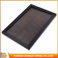 Quality Vibration Finish Sheet Stainless Steel