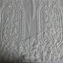 2015 fashion synthetic lace italian nylon lace fabric for summer clothes