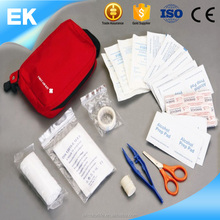 Give You Best Protect Outside Promotional Car wall hang medical first aid kit