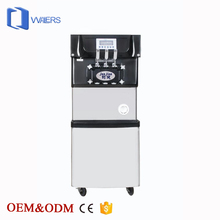 Alibaba ice cream making machine cheap ice cream machine have one year warranty